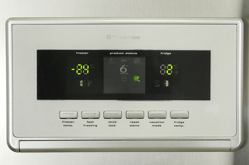 refrigerateur americain whirlpool 20ri d1la inox 20ri d1 2760673. Black Bedroom Furniture Sets. Home Design Ideas