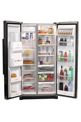 Refrigerateur americain whirlpool s20 drss inox s20drss 1854828 - Frigo americain whirpool ...
