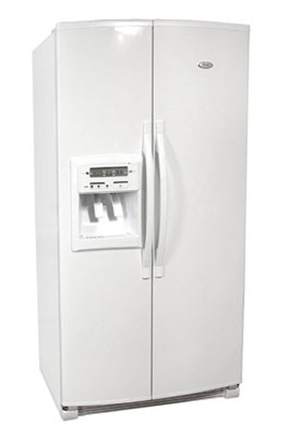 Frigo Americain Encastrable : Refrigerateur americain whirlpool s erww