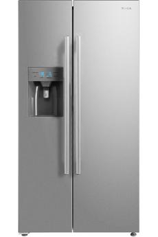 Refrigerateur americain Winia WFRN-M565D2S