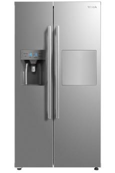 Refrigerateur americain Winia WFRN-M570F2X
