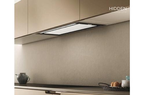 groupe filtrant elica hidden ix a 90 inox 4153502. Black Bedroom Furniture Sets. Home Design Ideas