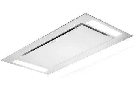 groupe filtrant faber azzura 1000 verre blanc 6209245. Black Bedroom Furniture Sets. Home Design Ideas