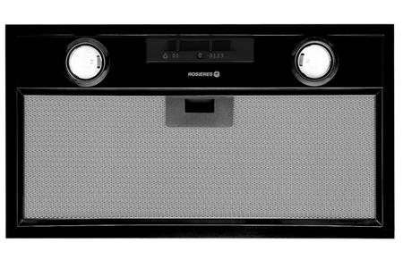 groupe filtrant rosieres rhg545pn darty. Black Bedroom Furniture Sets. Home Design Ideas