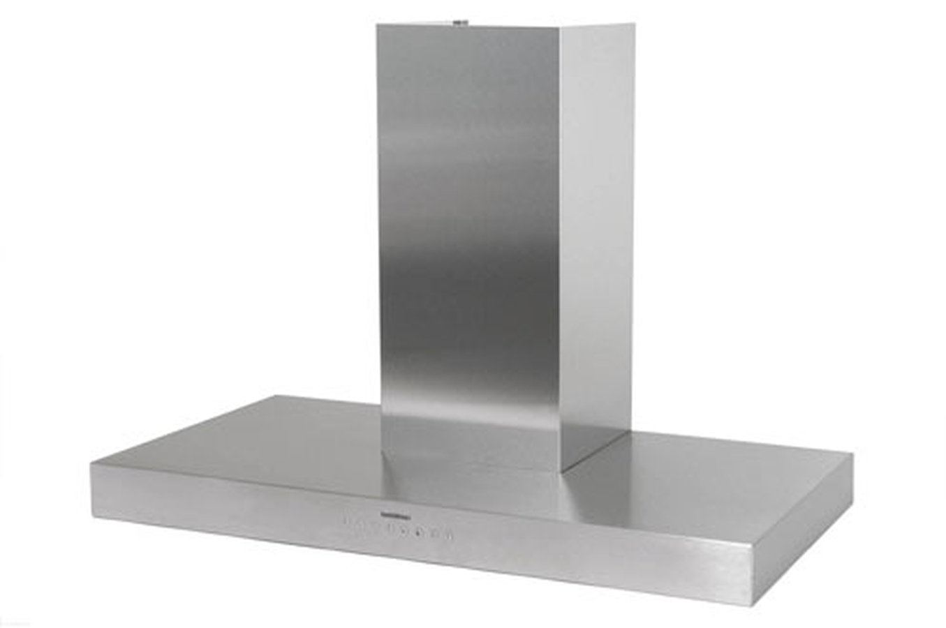 Hotte d corative murale gaggenau aw 265 190 inox for Installation hotte murale
