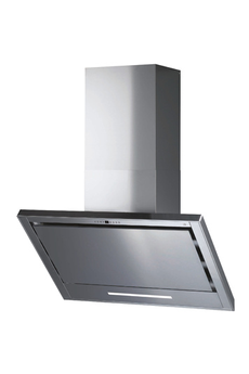 Hotte décorative murale Roblin ALLURE 900 INOX - 6042295