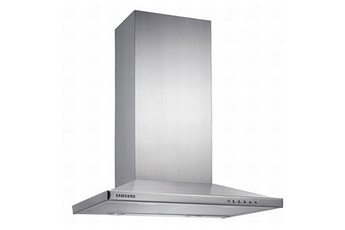 Hotte décorative murale HC6147BX/AND INOX Samsung