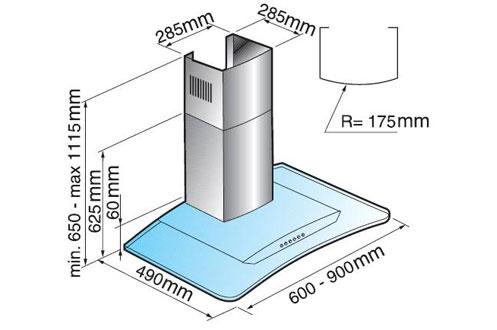Samsung HC9390BG INOX