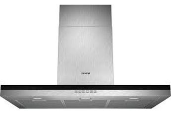Hotte décorative murale LC97BE532 INOX Siemens