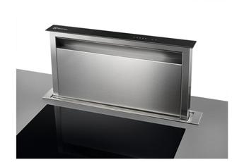 Hotte escamotable Electrolux EFD90662OK