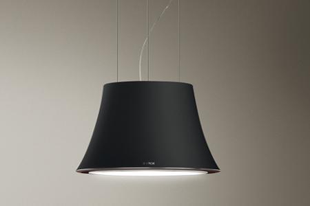 hotte lot elica audrey rock f 50 darty. Black Bedroom Furniture Sets. Home Design Ideas