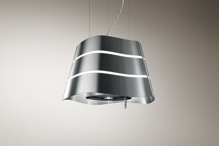 hotte lot elica wave ix f 51 wave acier inox darty. Black Bedroom Furniture Sets. Home Design Ideas