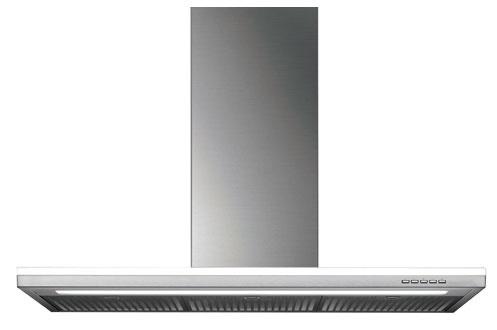 hotte lot falmec lumen ilot 120 inox 3497348. Black Bedroom Furniture Sets. Home Design Ideas