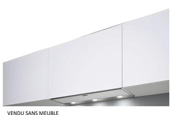 Hotte tiroir MOVE 1410 - 125011 BL/IX Falmec