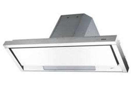 hotte tiroir roblin premium 910 inox darty. Black Bedroom Furniture Sets. Home Design Ideas