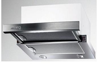 Hotte tiroir RHT6300LIN Rosieres
