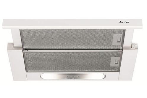 hotte tiroir sauter sht4630w 4129393 darty. Black Bedroom Furniture Sets. Home Design Ideas