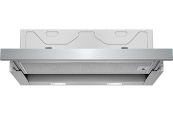 Hotte tiroir Siemens LI64MA530