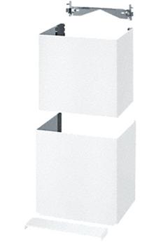 Accessoire pour hotte DADC 6000 BRWS Miele