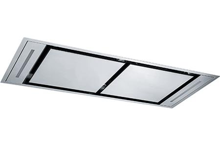 hotte sans moteur moteur roblin roblin confidence 1000 inox 6209266 darty. Black Bedroom Furniture Sets. Home Design Ideas