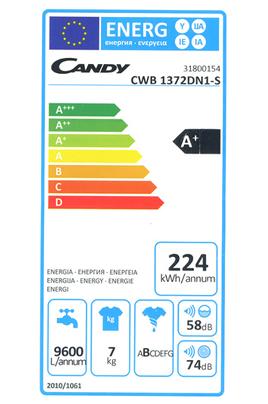 Candy CWB1372DN1