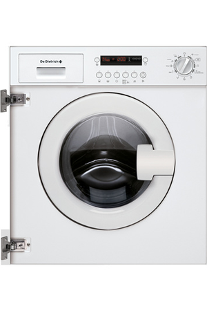 Lave linge encastrable de dietrich dlz1514i darty - Lave linge encastrable darty ...