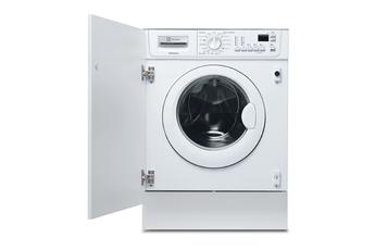 Lave linge encastrable EWG127410W FULL Electrolux