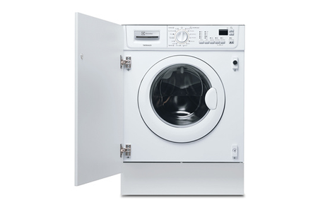 Lave linge encastrable electrolux ewg127410w full ewg127410w darty - Lave linge encastrable darty ...