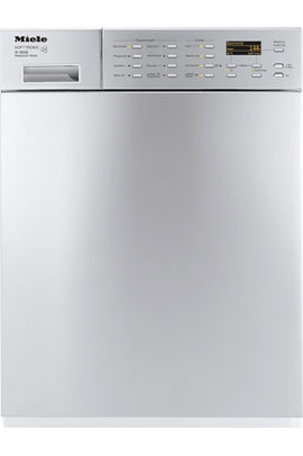 lave linge encastrable miele w 2839 iwpm cd bd ix 2298341 darty