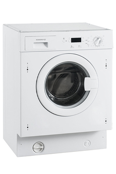 Lave linge encastrable RILL 1482DN1-S Rosieres