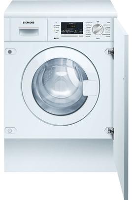 Lave linge encastrable WI12A201FF Siemens