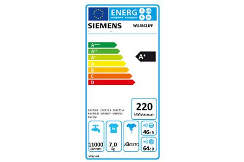 Siemens WI14S421FF