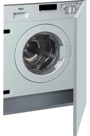 Lave linge encastrable whirlpool awod060 darty - Lave linge encastrable darty ...