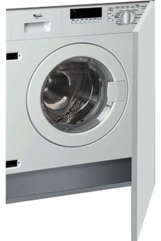 Lave linge encastrable invisible darty - Meuble lave linge encastrable ...