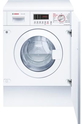 Capacité de lavage 7 KG - Séchage 3.5 KG - Classe A Essorage max 1400 trs/min Fin différée 24 heures (affichage du temps restant) Cycle enchaîné lavage 4 KG + séchage 4KG