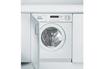 Lave linge sechant encastrable CDB 485 DN-1S Candy