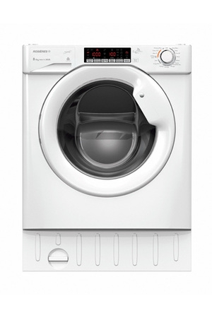 Lave linge sechant encastrable rosieres rils8514ti darty - Lave linge encastrable darty ...