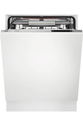 lave vaisselle encastrable aeg comfortlift fsk93800p darty. Black Bedroom Furniture Sets. Home Design Ideas
