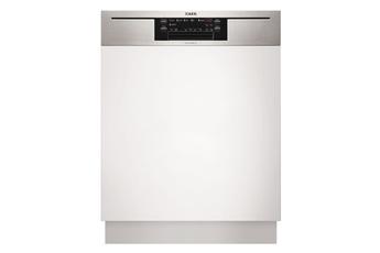Lave vaisselle encastrable F65722IMOP Aeg