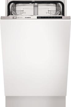 Lave vaisselle encastrable F78420VI0P Aeg