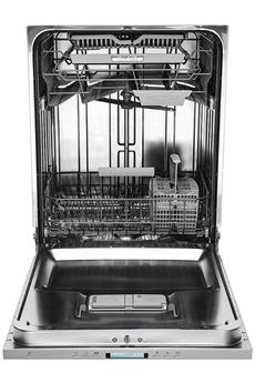 Lave vaisselle asko dsd644g
