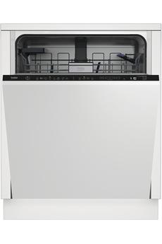 Lave vaisselle Beko DIN46423DOS AUTODOSE