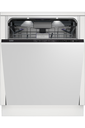 Lave Vaisselle Encastrable Beko Din48431dos Autodose Darty