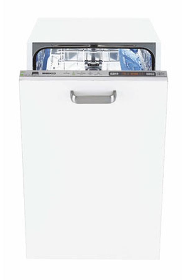 Lave vaisselle encastrable beko dis1523 full dis1523 3482391 darty - Lave vaisselle performant ...