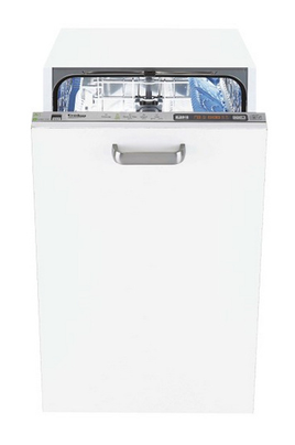 lave vaisselle encastrable beko kdis28020 4138678. Black Bedroom Furniture Sets. Home Design Ideas