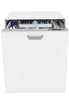 Lave vaisselle encastrable PDIN29530 Beko