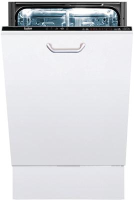 Lave vaisselle encastrable Beko PDIS26020