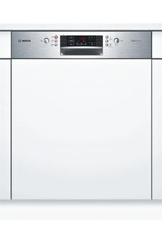 Lave vaisselle bosch smi45is04e zéolite