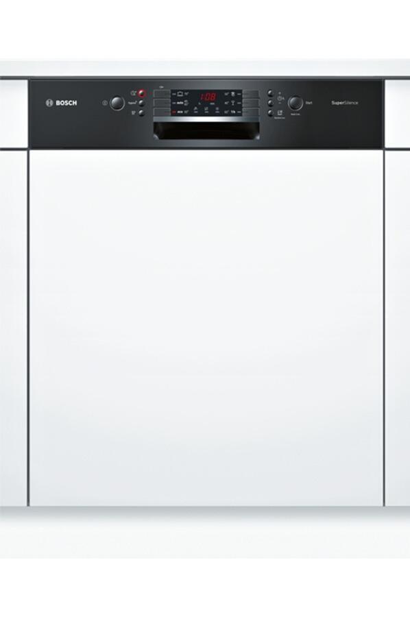 lave vaisselle encastrable bosch smi46ab04e 4320204 darty. Black Bedroom Furniture Sets. Home Design Ideas