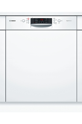 Lave vaisselle encastrable Bosch SMI46AW04E